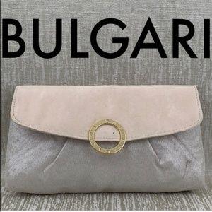 👑 BULGARI CLUTCH BAG 💯AUTHENTIC